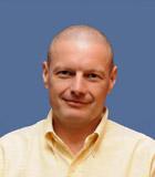 Профессор Дан Грисаро